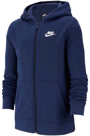Nike Sportswear Club L Midnight Navy / Midnight Navy / White