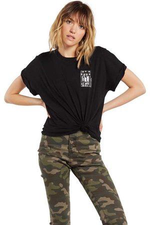 Volcom Women T-shirts - Breaknot XL
