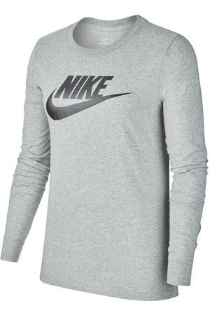 Nike Sportswear Essential Icon Futura M Dark Grey Heather / Black