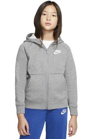 Nike Sportswear M Carbon Heather / White