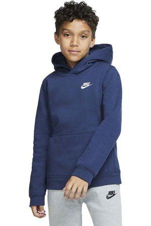 Nike Sportswear Club S Midnight Navy / White
