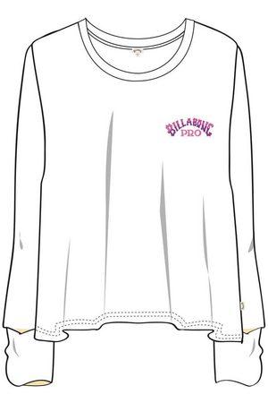 Billabong Women T-shirts - Hawaii Pro XS Cool Wip