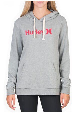 Hurley One & Only M Dark Grey Heather