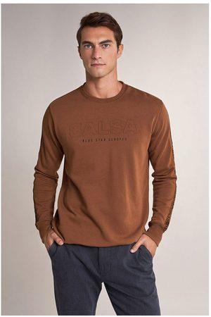 Salsa Men Hoodies - Salsa Branded Sweater XL