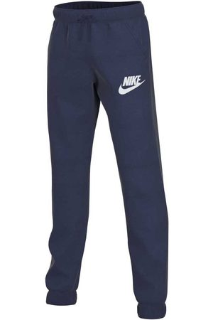 Nike Boys Tracksuits - Sportswear Club Jogger S Midnight Navy / Midnight Navy / White