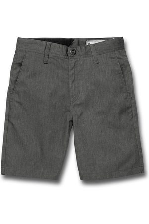 Volcom Frickin Chino 24 Charcoal Heather
