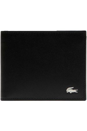 Lacoste Men Wallets - Fitzgerald Leather 6 Card One Size
