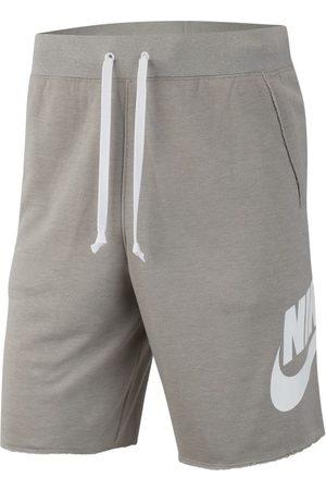 Nike Sportswear Alumni XXXXL Dark Grey Heather / Dark Grey Heather / White