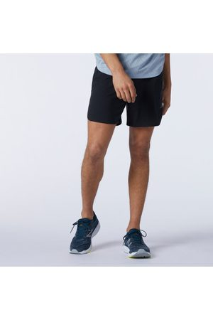 Men Shorts - New Balance Men's Q Speed Fuel 7 Inch Short