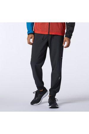 Men Pants - New Balance Men's Impact Run Woven Pant