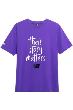 New Balance Men's Their Story Matters