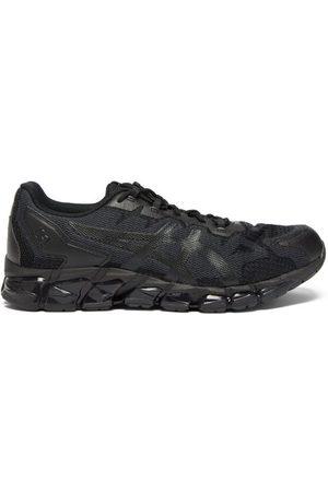 Asics Men Sneakers - Gel-quantum 360 6 Mesh Trainers - Mens