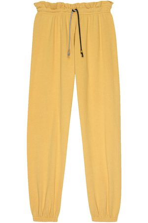Donni. Women Pants - Tri-gem sweatpant