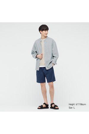 UNIQLO Men's Dry Stretch Easy Shorts, , S