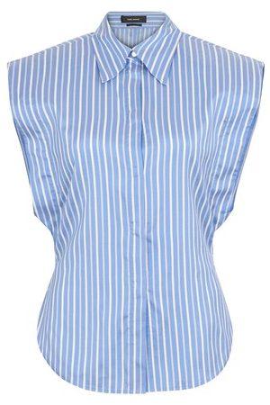 Isabel Marant Women Shirts - Enza shirt