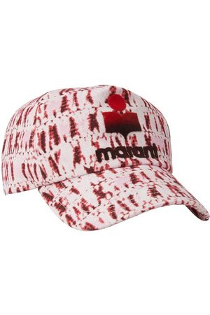 Isabel Marant Women Caps - Tyron cap