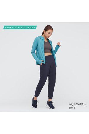 UNIQLO Women Stretch Pants - Women's Ultra Stretch Active Jogger Pants, , XXS