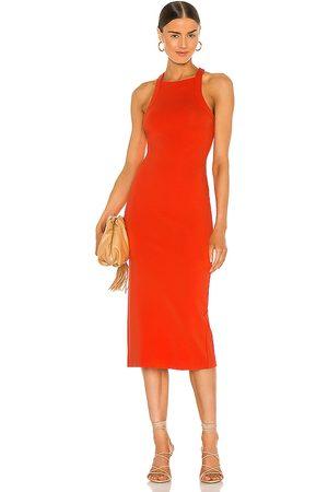 NBD Women Midi Dresses - Hollie Midi Dress in .