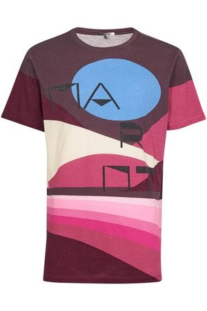 Isabel Marant Men Short Sleeve - Zaffim t-shirt
