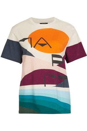 Isabel Marant Women Short Sleeve - Zewel t-shirt