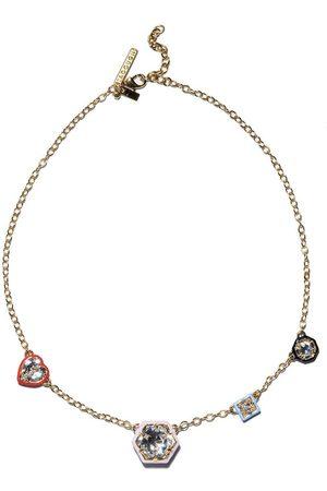 Lele Sadoughi Women Necklaces - Swarovski Station Necklace