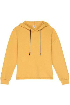 Donni. Women Hoodies - Tri-gem hoodie