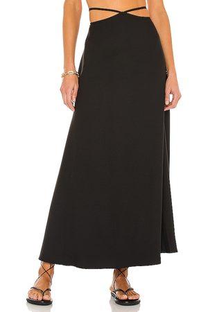 Agua Bendita X REVOLVE Opal Skirt in .