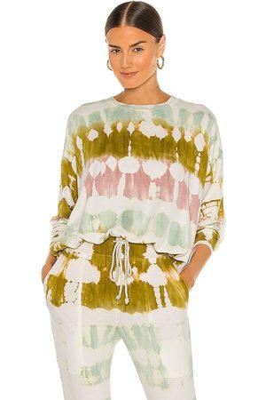 Young, Fabulous & Broke Women Sweatshirts - Coraline Sweatshirt.