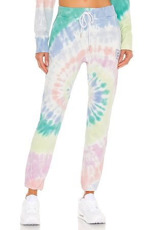 DAYDREAMER LA Eye Sweatpant in Blue,Pink.