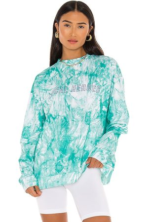 LOCAL HEROES Women Sweatshirts - Dream Sweatshirt in .