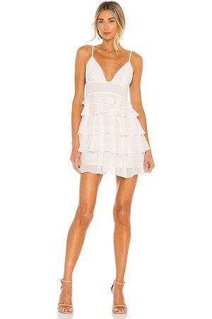 NBD Women Party Dresses - Roxanne Mini Dress in .