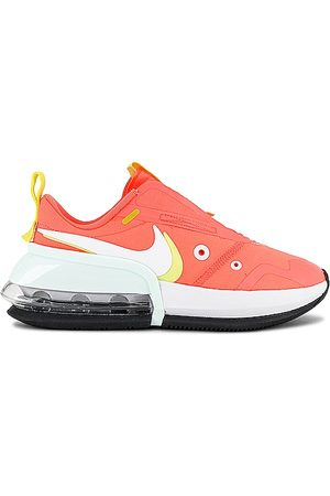 Nike Air Max Up Sneaker in Orange.