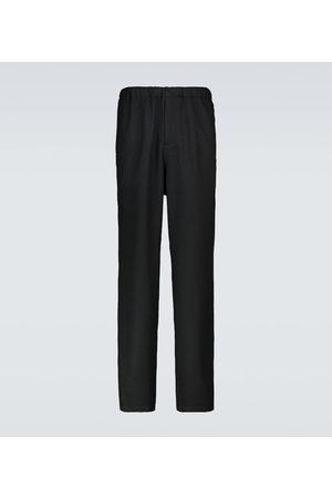 UNDERCOVER Formal drawstring pants