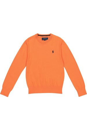 Ralph Lauren Boys Sweaters - Cotton sweater