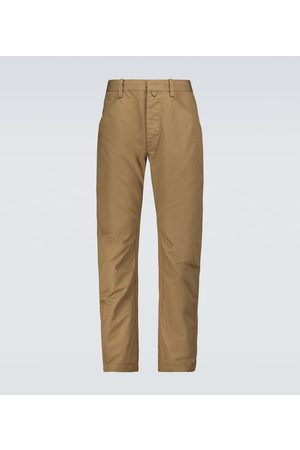 Isabel Marant Lyston chino pants