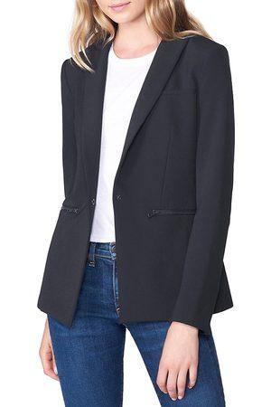 VERONICA BEARD Women's Core Scuba Jacket - - Size 4