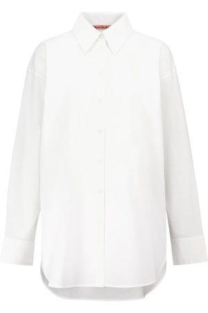 Acne Studios Cotton poplin shirt