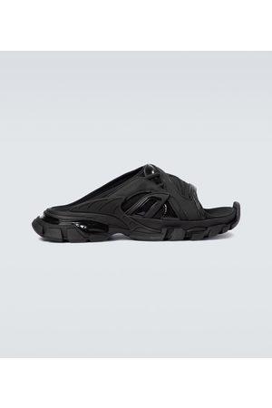 Balenciaga Track Slide sandals