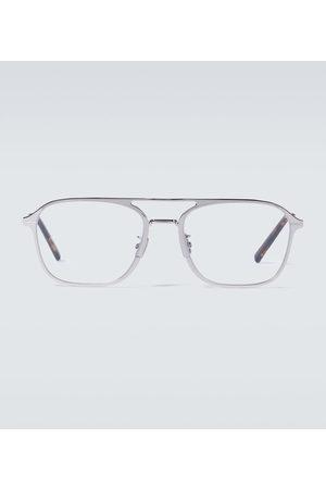 Dior DiorEssentialO NU metal glasses