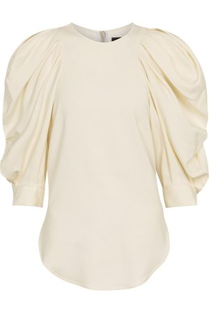 Isabel Marant Women Blouses - Surya blouse