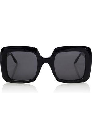 Gucci Women Square - Oversized square sunglasses
