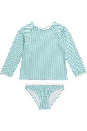 Melissa Odabash Sets - Baby Dakota rashguard swim set