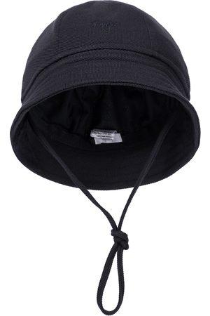 Il gufo Baby cotton bucket hat