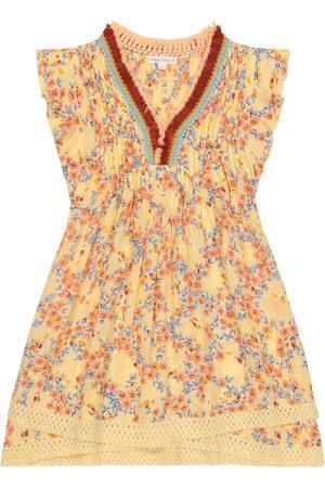 POUPETTE ST BARTH Sacha floral dress