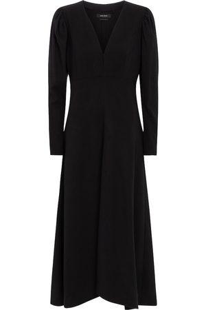 Isabel Marant Women Midi Dresses - Silabi midi dress