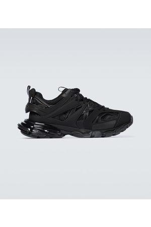 Balenciaga Men Sneakers - Track Clear Sole sneakers