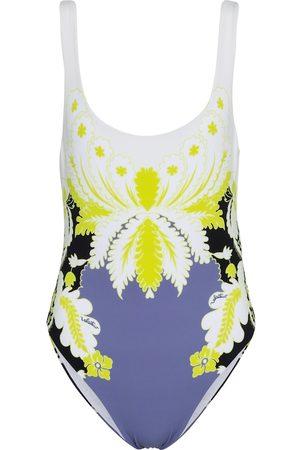 VALENTINO Women Swimsuits - Printed swimsuit