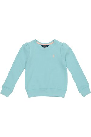Ralph Lauren Cotton-blend sweater
