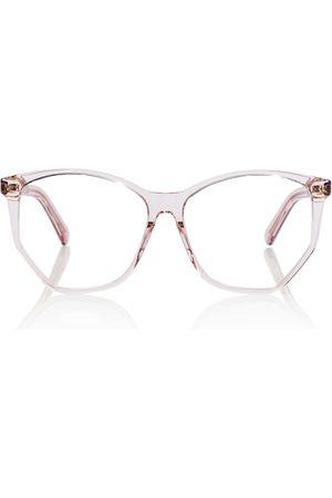 Dior DiorSpiritO BI round glasses