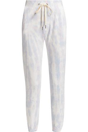 N:philanthropy Women Tracksuits - Women's Tie-Dye Night Joggers - Morning Dew Tie Dye - Size XL